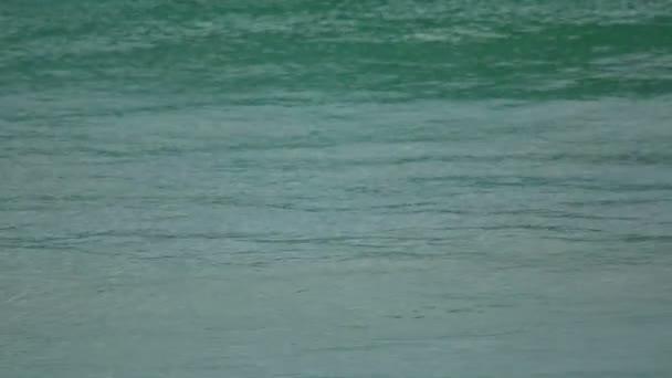 onde di spiaggia