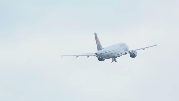 Airbus 320-převodovky, stoupání