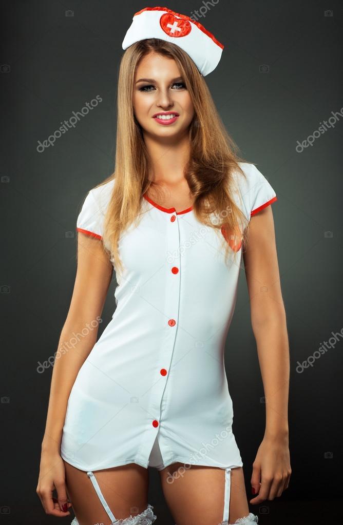 фото медсестер красивых