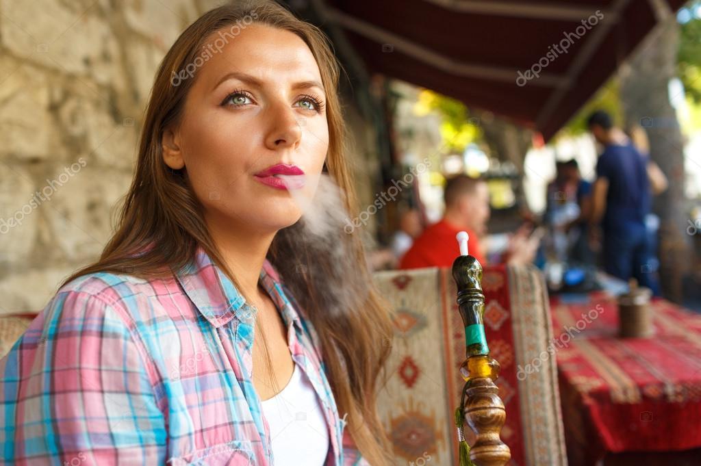 Turke Lady
