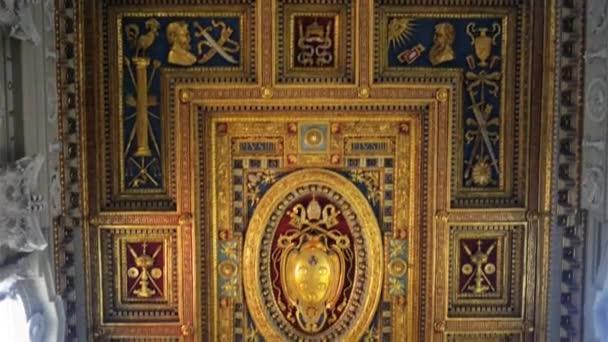 päpstliche erzbasilika von st. john in rom, italien