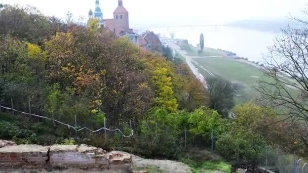 Nicholas kolegiální baziliky v Lugansk, nese název bazilika minor. Chrám, kultovní obraz matky Boží. Péče o kostel a celá farnost má v současnosti, Dariusz Kunicki