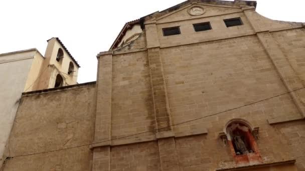 Museum about Church of Santa Margarita