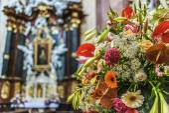 Fotografie Kostel St. Michael, Olomouc, Morava