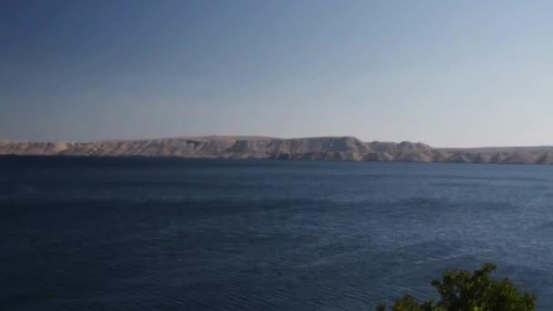 Croatian coast