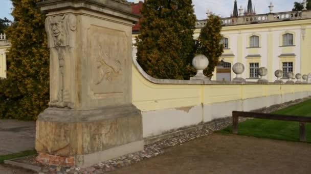 Paláce Branických v Bialystoku