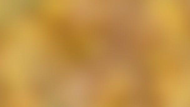 Yellow background blur