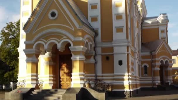 Bratrská kostel Brest