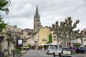 Ulice Saint-Emilion