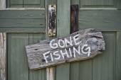 elveszett halászati jele