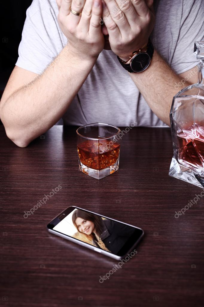 How to break up with an alcoholic girlfriend