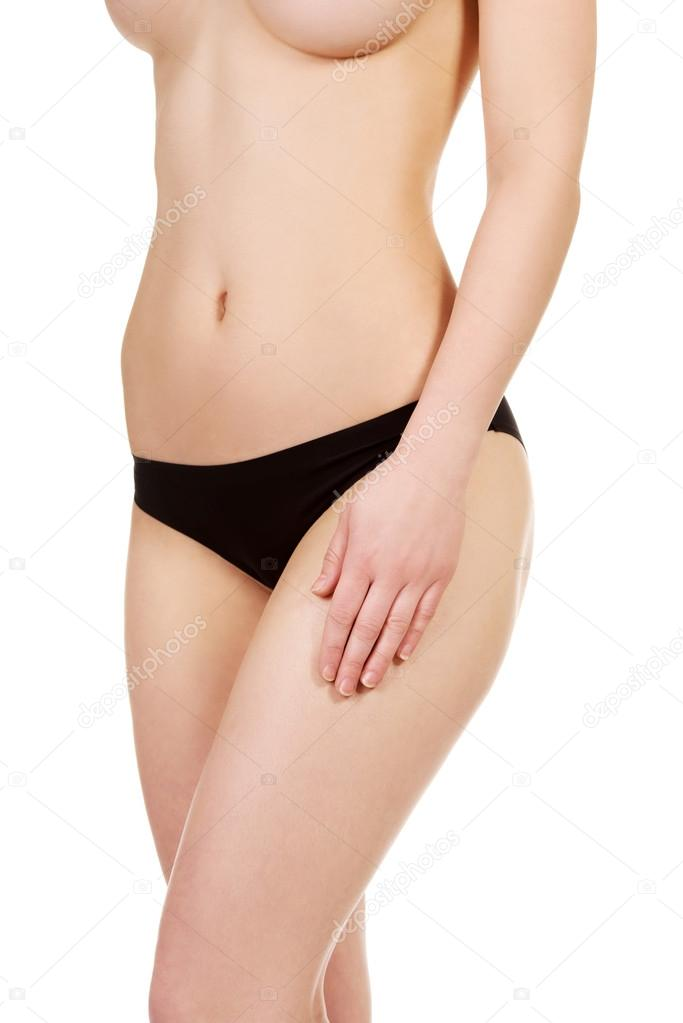 Schöner Frauen Körper