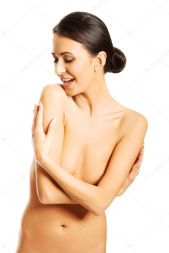 Apologise, nude of breast lady join