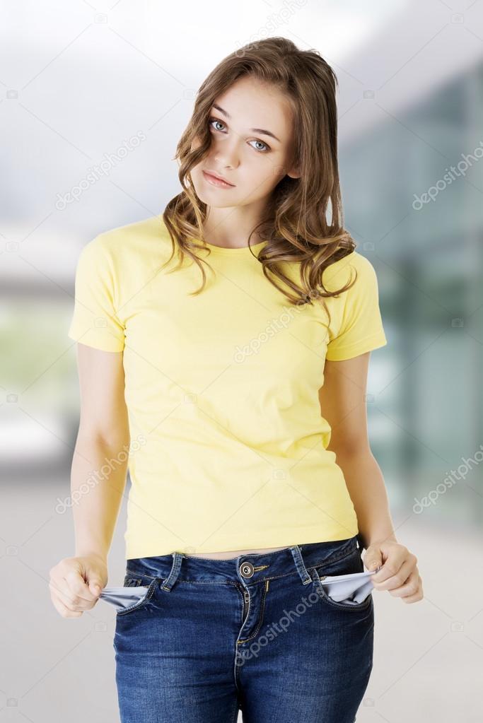 meztelen kép tizenéves lány