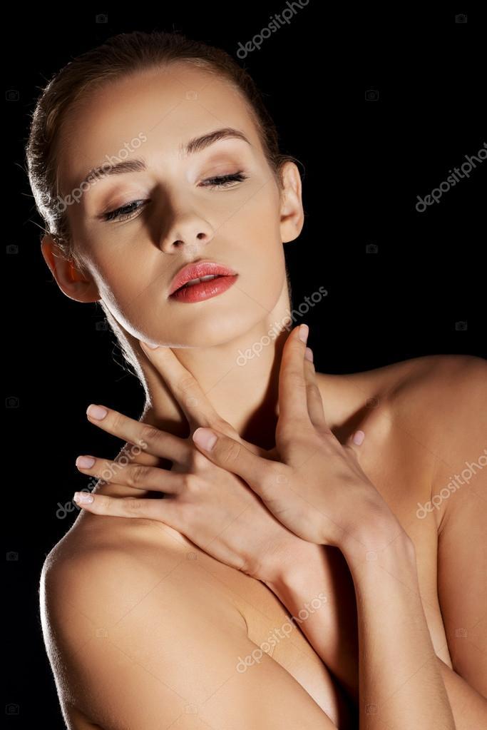 Γυμνό κυρίες εικόνες