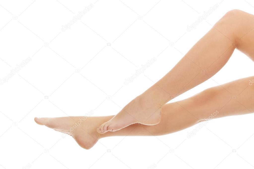 tratamiento de pierna rasurada vena cortada