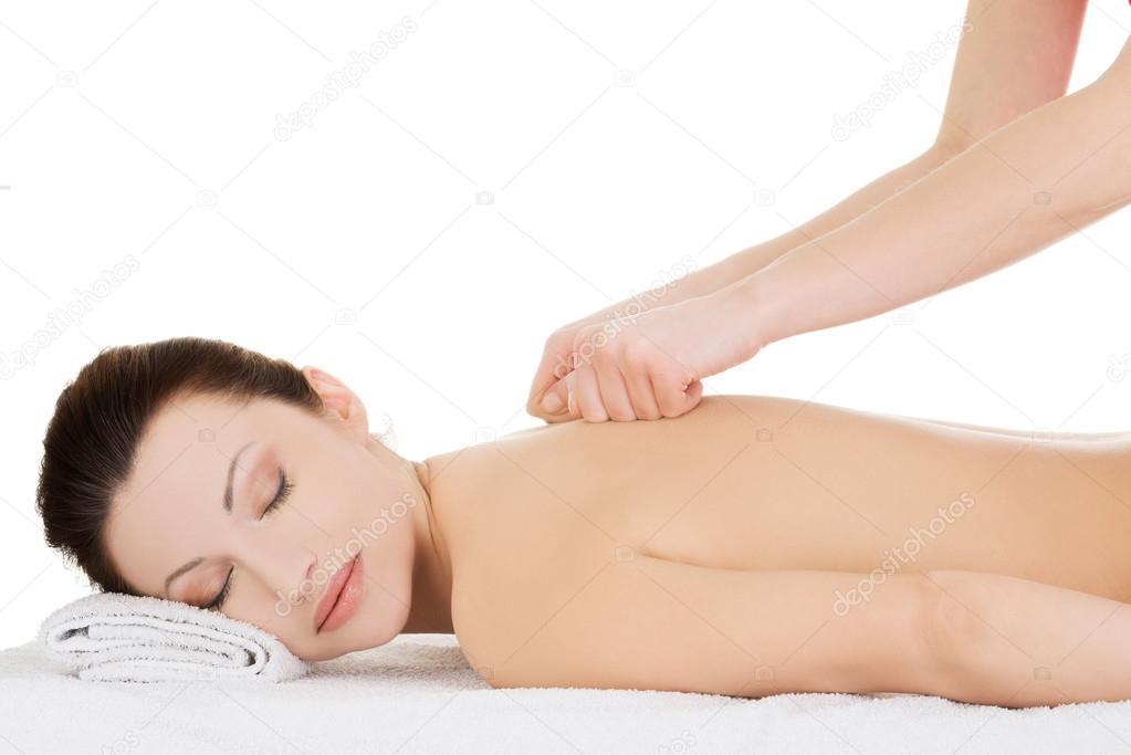 Erhält massage das