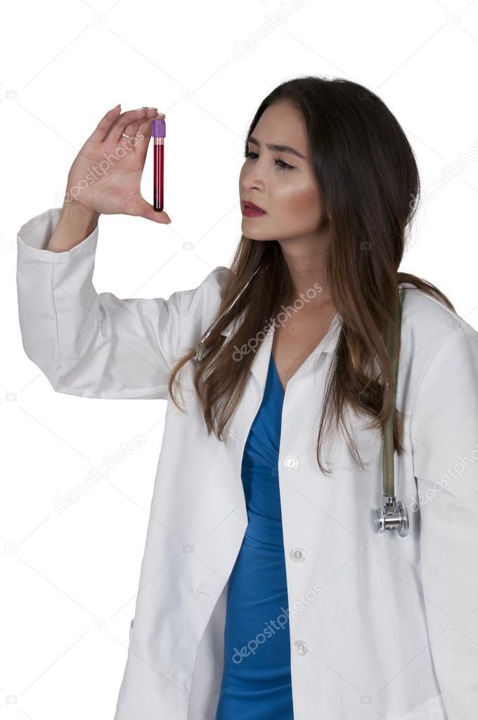 nurse taking blood cake images pictures