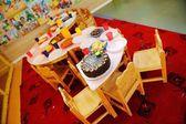 Fotografie Cake for birthday party
