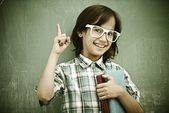Fényképek Aktív gyerekek tantermi