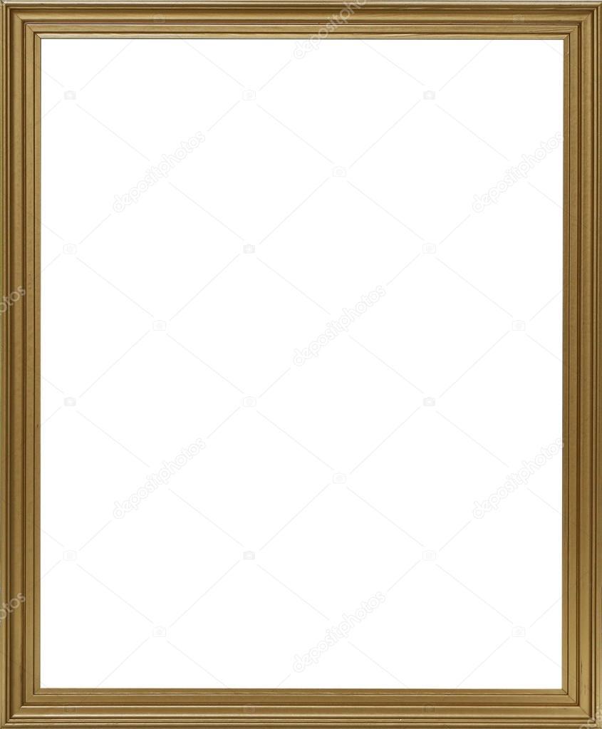 Cadre Vide cadre vide antique — photographie yekophotostudio © #86632092