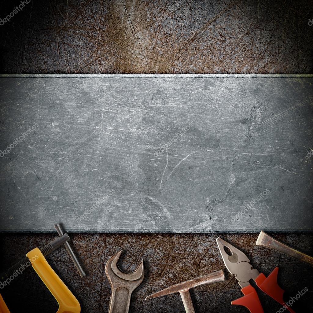 tools for repairs