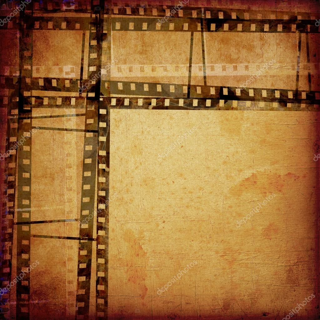 movie frames or film strip — Stock Photo © Моlodec #85180178