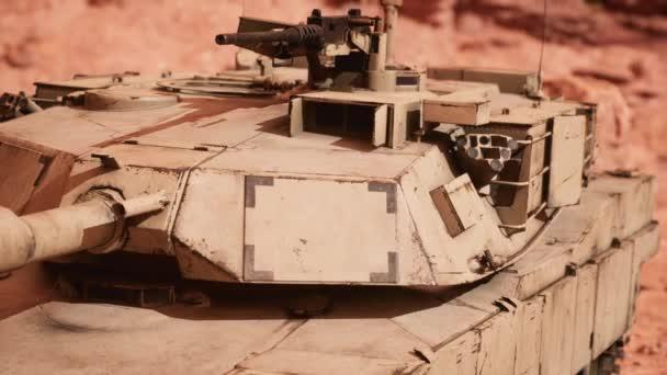 american tank Abrams in afghanistan