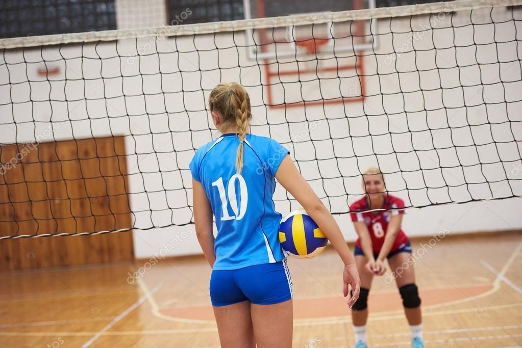 Volleyball Online Spielen