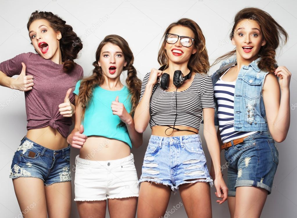 Fotos sexy de adolescentes bajos