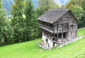 Hagyományos svájci vidéki ház