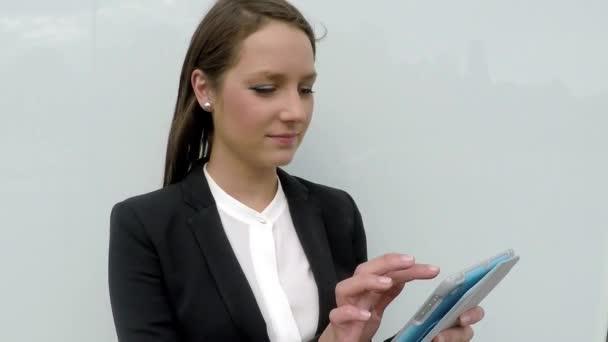 Видео деловые леди