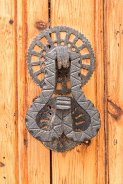 Door Knocker, Ancient Knocker