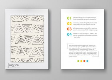 Business design templates