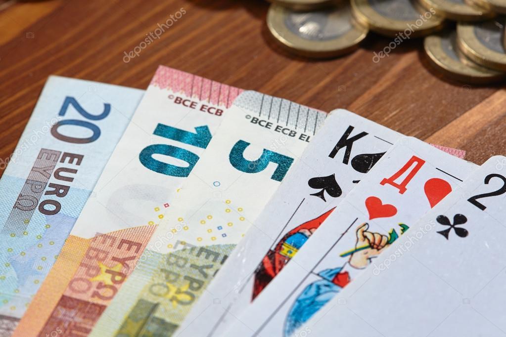 игры на деньги в карты