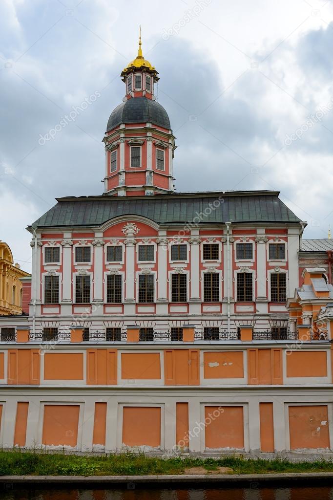 アレクサンドル・ネフスキー大修道院
