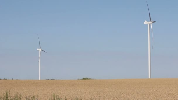 potenza ed energia eolica turbine
