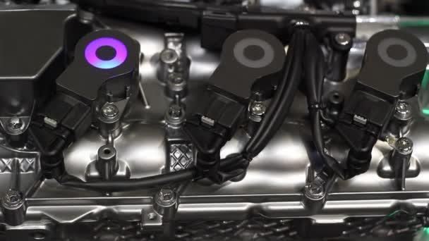Autó motor új technológia