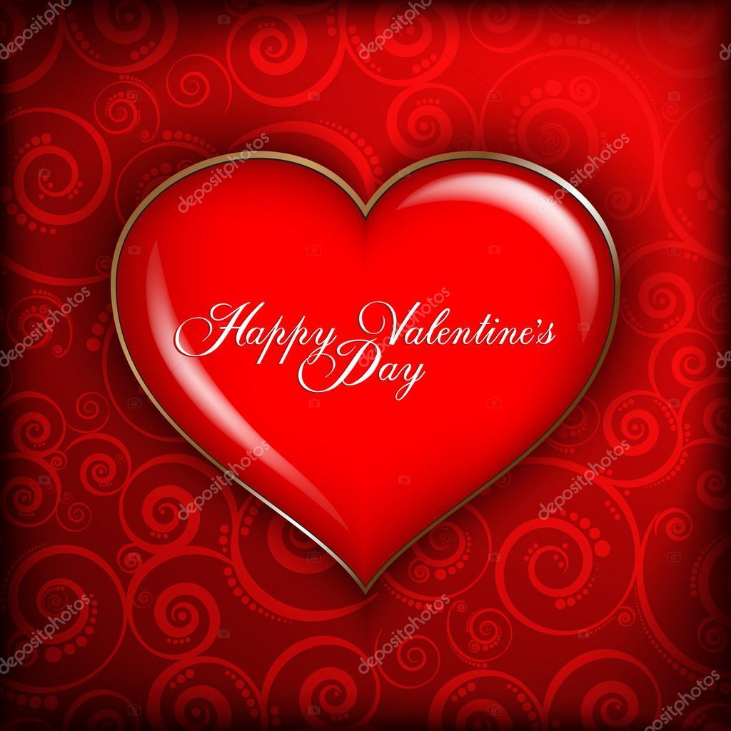 Schön Sie Regel Valentinstag Vorlage Zeitgenössisch - Beispiel ...