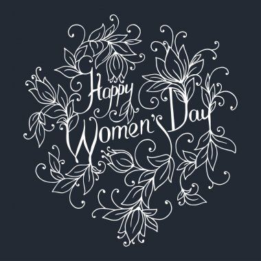 Happy Women Day.