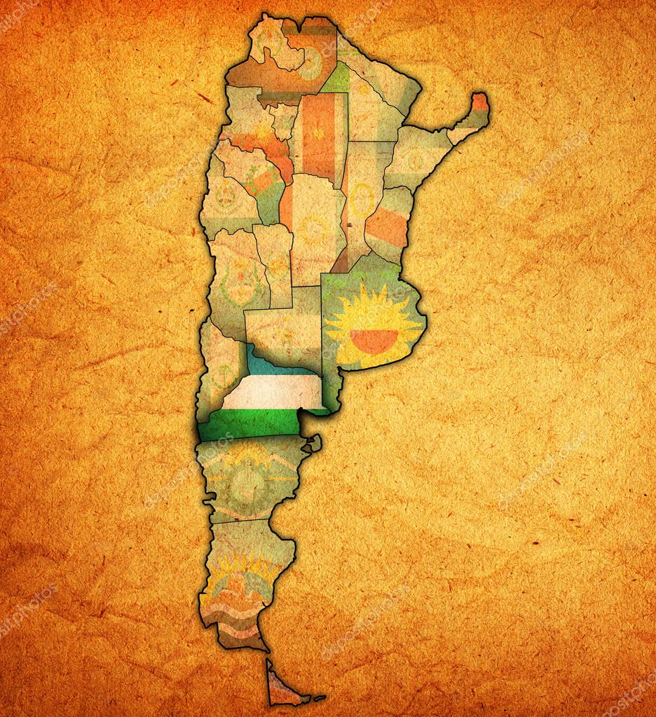 rio negro region territory in argentina Stock Photo michal812