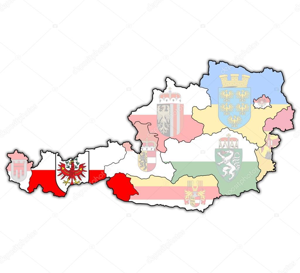 イン ・ チロル オーストリアの...