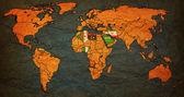 organizace ropy vyvážejících zemí