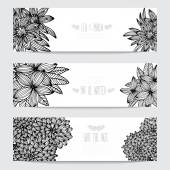 Floral kártyák beállítása