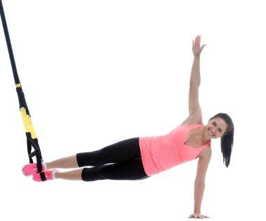 Functional training exercises