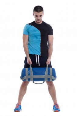 Core Exercises Training