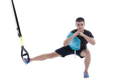 Functional exercises training