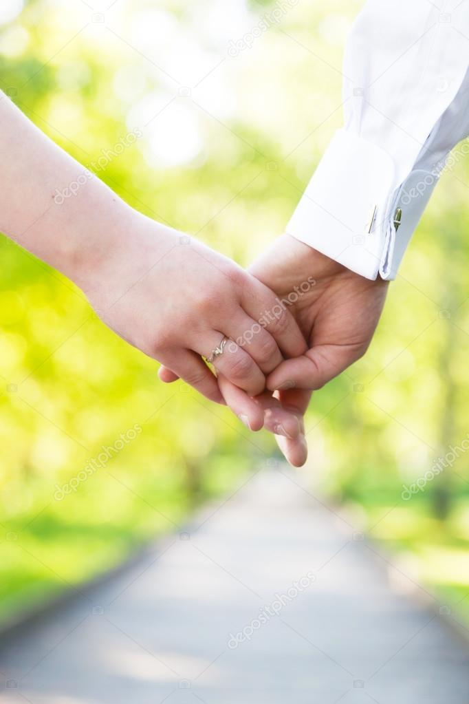 знакомства рук руки