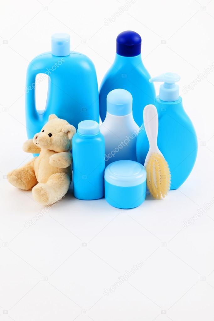 Accessori Bagno Per Bambini.Bambino Accessori Per Il Bagno Foto Stock C Matka Wariatka 102545682