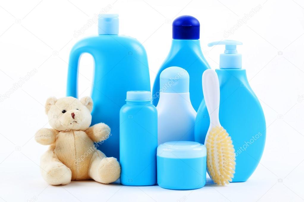 Accessori Bagno Per Bambini.Bambino Accessori Per Il Bagno Foto Stock C Matka Wariatka 102545780